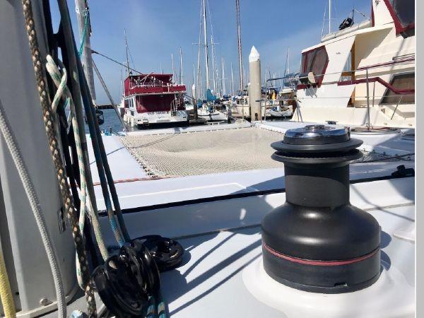2011 CUSTOM Lidgard 50 Catamaran Catamaran 2593013