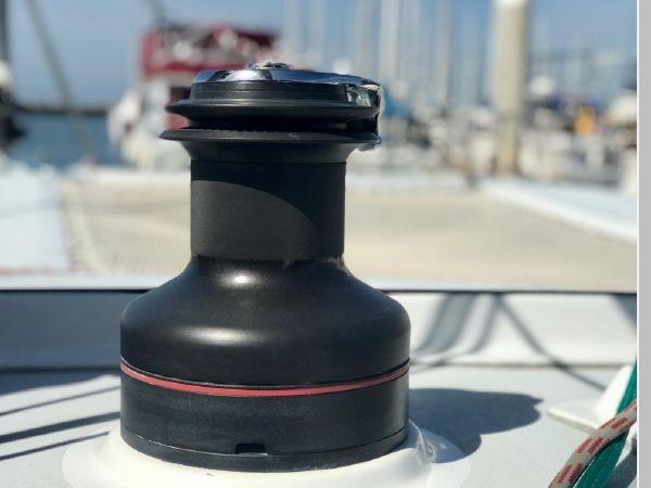 2011 CUSTOM Lidgard 50 Catamaran Catamaran 2593014