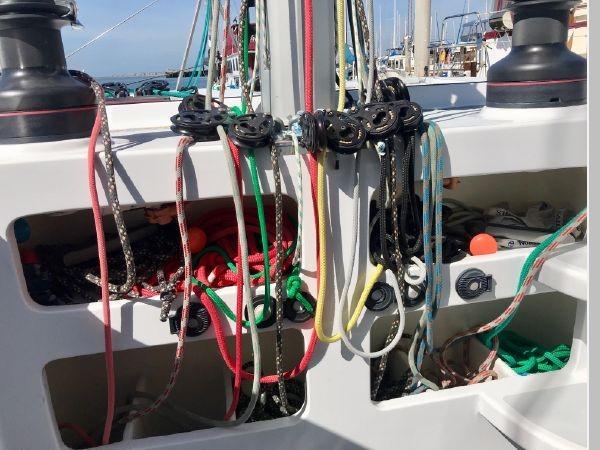 2011 CUSTOM Lidgard 50 Catamaran Catamaran 2593015