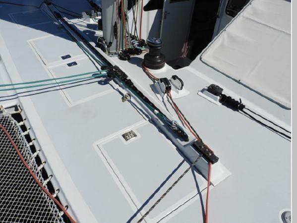 2011 CUSTOM Lidgard 50 Catamaran Catamaran 2593016
