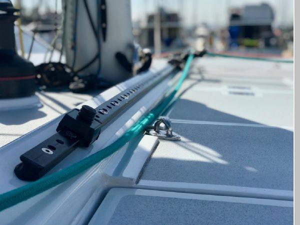 2011 CUSTOM Lidgard 50 Catamaran Catamaran 2593017