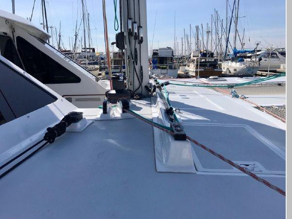 2011 CUSTOM Lidgard 50 Catamaran Catamaran 2593018