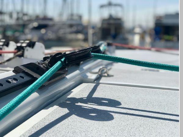2011 CUSTOM Lidgard 50 Catamaran Catamaran 2593019