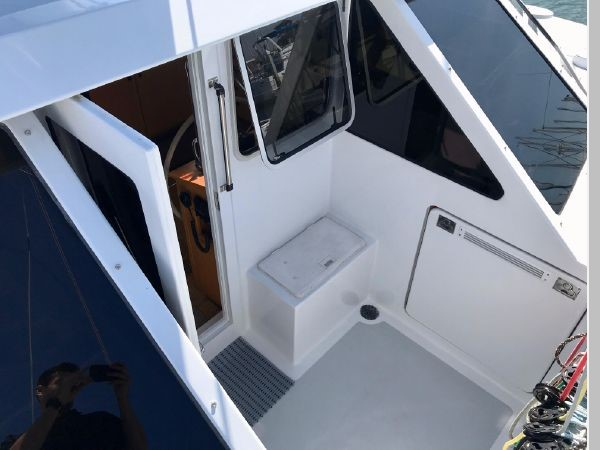 2011 CUSTOM Lidgard 50 Catamaran Catamaran 2593020