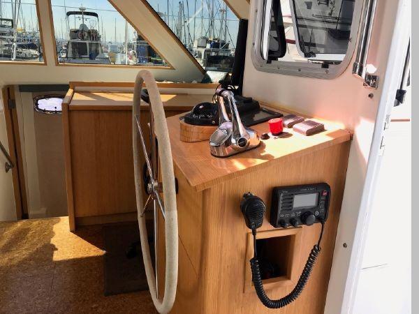 2011 CUSTOM Lidgard 50 Catamaran Catamaran 2593021