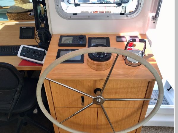 2011 CUSTOM Lidgard 50 Catamaran Catamaran 2593030