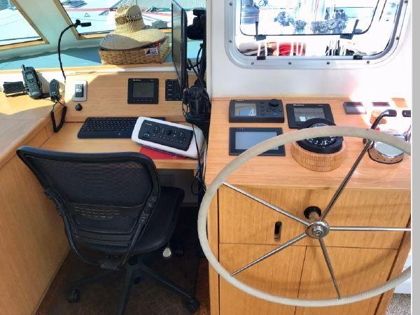 2011 CUSTOM Lidgard 50 Catamaran Catamaran 2593031