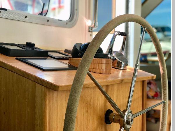 2011 CUSTOM Lidgard 50 Catamaran Catamaran 2593032