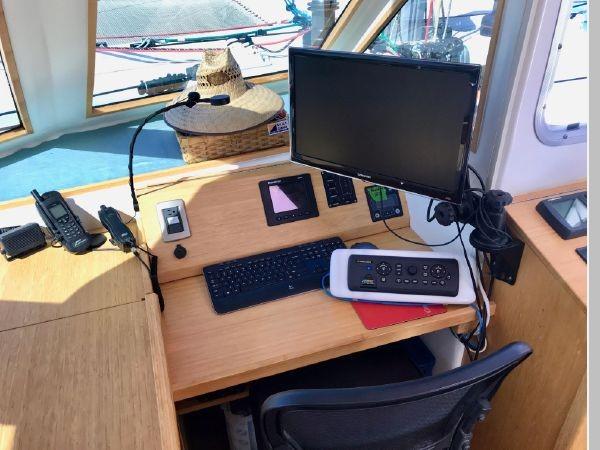 2011 CUSTOM Lidgard 50 Catamaran Catamaran 2593033