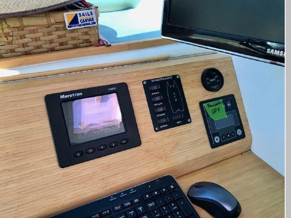 2011 CUSTOM Lidgard 50 Catamaran Catamaran 2593036