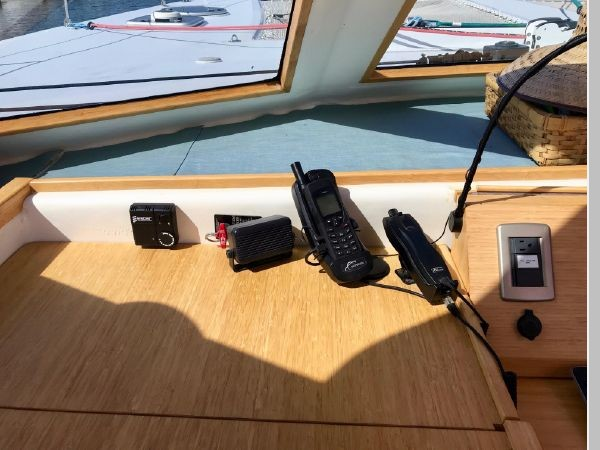 2011 CUSTOM Lidgard 50 Catamaran Catamaran 2593037