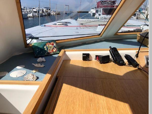 2011 CUSTOM Lidgard 50 Catamaran Catamaran 2593038