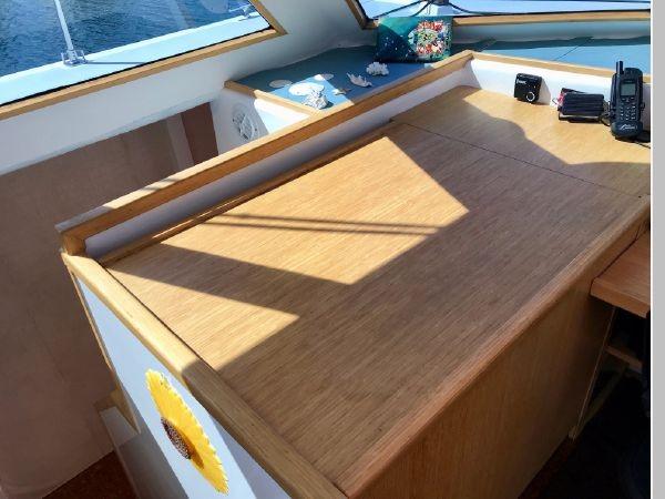 2011 CUSTOM Lidgard 50 Catamaran Catamaran 2593039