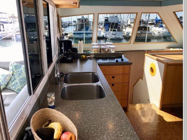 2011 CUSTOM Lidgard 50 Catamaran Catamaran 2593043