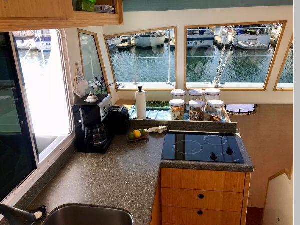 2011 CUSTOM Lidgard 50 Catamaran Catamaran 2593045