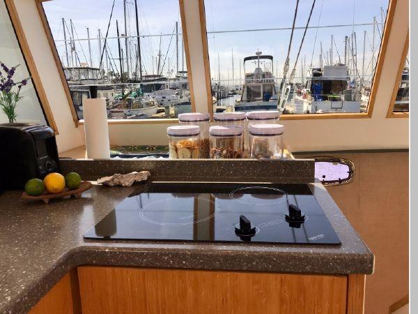 2011 CUSTOM Lidgard 50 Catamaran Catamaran 2593046