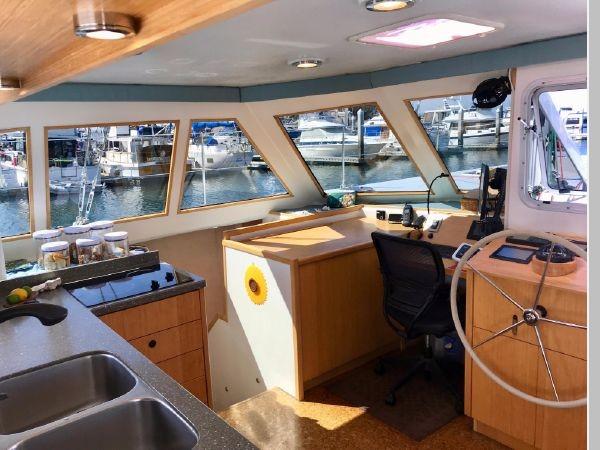 2011 CUSTOM Lidgard 50 Catamaran Catamaran 2593052