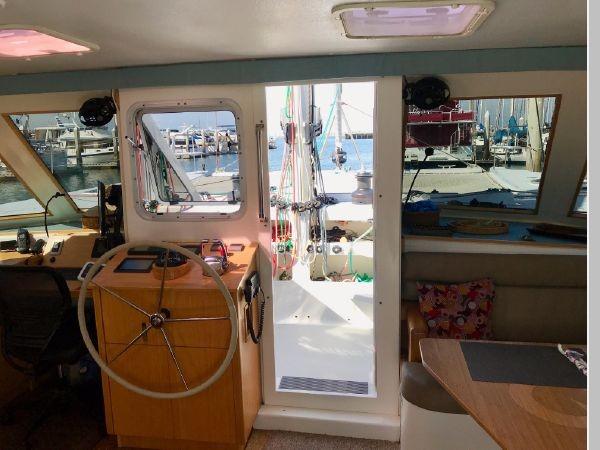 2011 CUSTOM Lidgard 50 Catamaran Catamaran 2593053