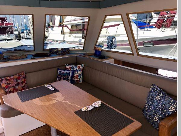 2011 CUSTOM Lidgard 50 Catamaran Catamaran 2593056