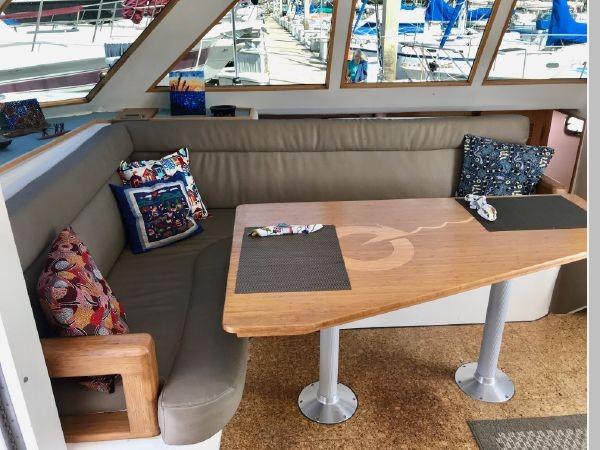 2011 CUSTOM Lidgard 50 Catamaran Catamaran 2593058