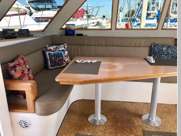 2011 CUSTOM Lidgard 50 Catamaran Catamaran 2593059