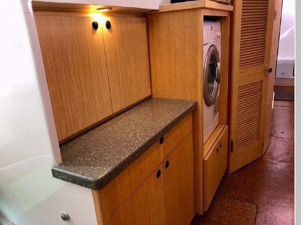 2011 CUSTOM Lidgard 50 Catamaran Catamaran 2593062