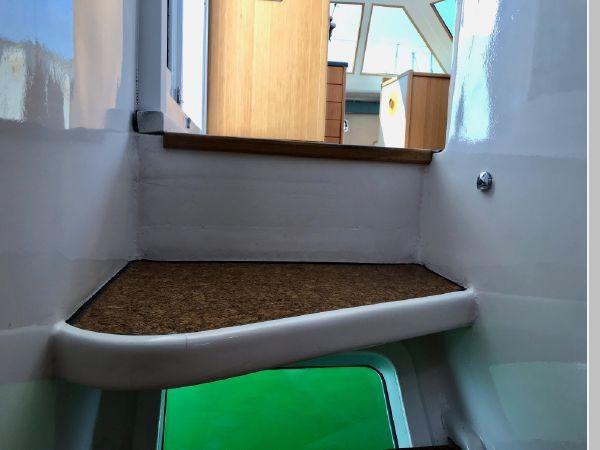 2011 CUSTOM Lidgard 50 Catamaran Catamaran 2593089