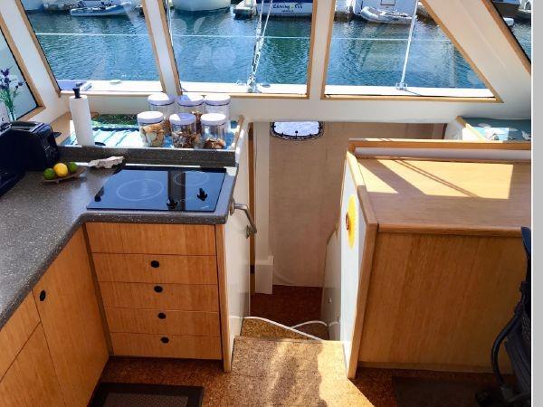 2011 CUSTOM Lidgard 50 Catamaran Catamaran 2593091
