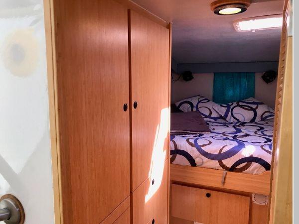 2011 CUSTOM Lidgard 50 Catamaran Catamaran 2593093