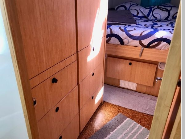 2011 CUSTOM Lidgard 50 Catamaran Catamaran 2593094