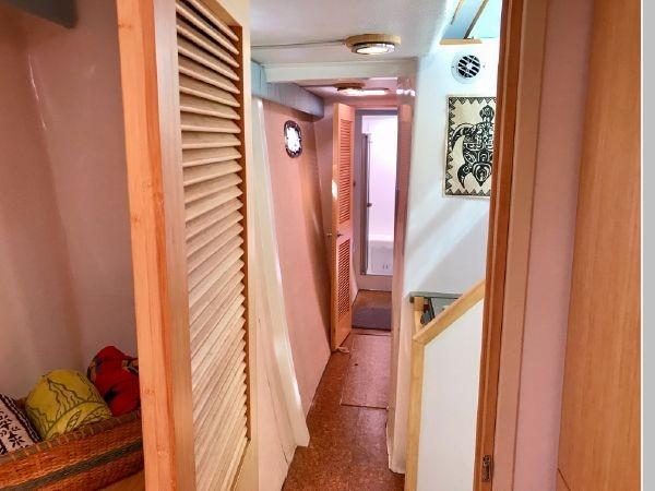 2011 CUSTOM Lidgard 50 Catamaran Catamaran 2593098