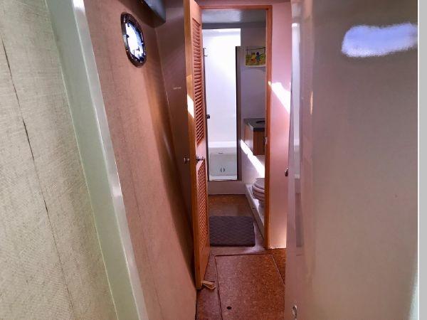 2011 CUSTOM Lidgard 50 Catamaran Catamaran 2593102