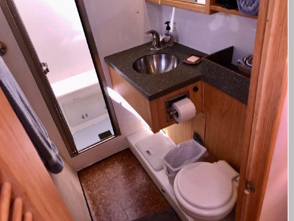 2011 CUSTOM Lidgard 50 Catamaran Catamaran 2593107