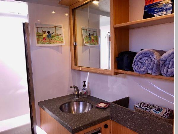 2011 CUSTOM Lidgard 50 Catamaran Catamaran 2593108