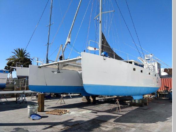 2011 CUSTOM Lidgard 50 Catamaran Catamaran 2593113