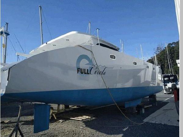 2011 CUSTOM Lidgard 50 Catamaran Catamaran 2593114