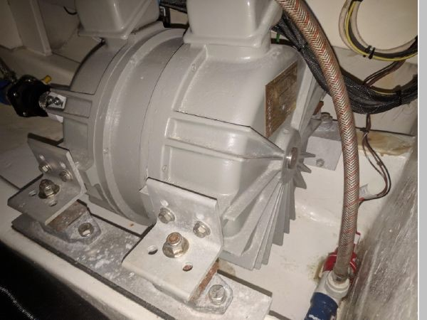 2011 CUSTOM Lidgard 50 Catamaran Catamaran 2593119