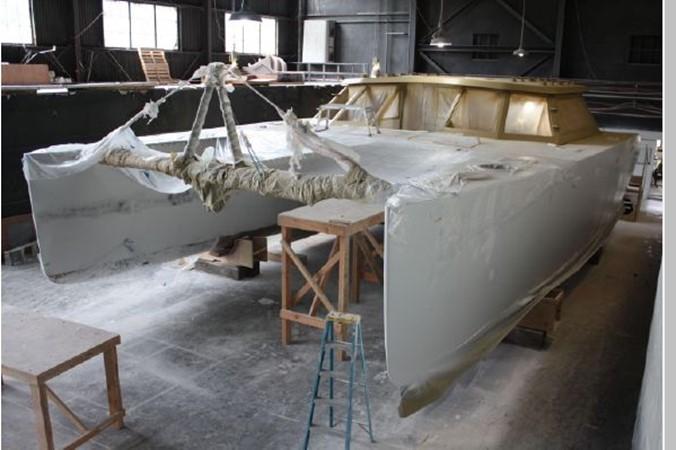 2011 CUSTOM Lidgard 50 Catamaran Catamaran 2593121