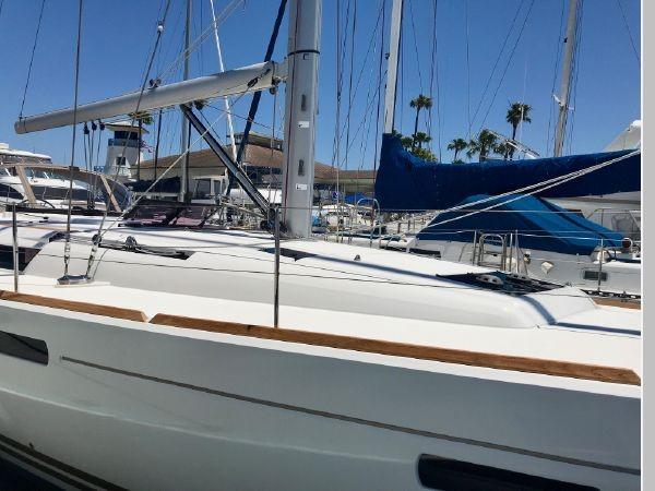 2013 JEANNEAU Sun Odyssey 509 Motorsailor 2593128