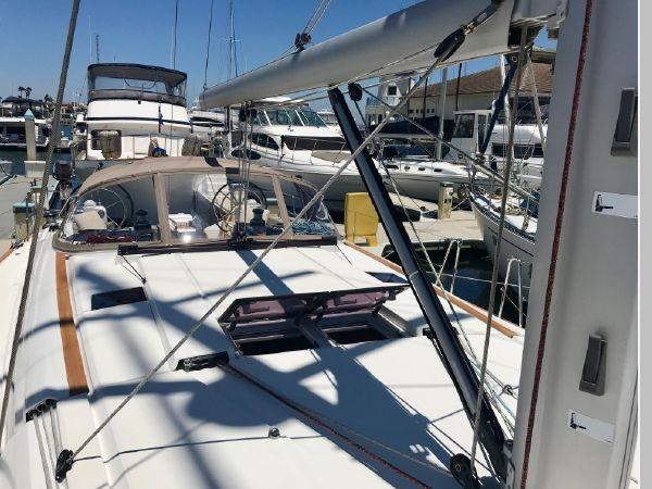 2013 JEANNEAU Sun Odyssey 509 Motorsailor 2593140
