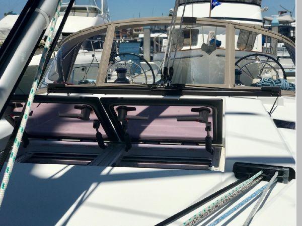 2013 JEANNEAU Sun Odyssey 509 Motorsailor 2593141