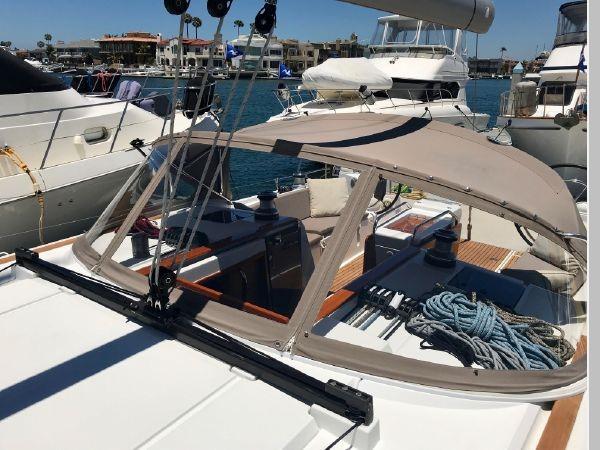 2013 JEANNEAU Sun Odyssey 509 Motorsailor 2593142