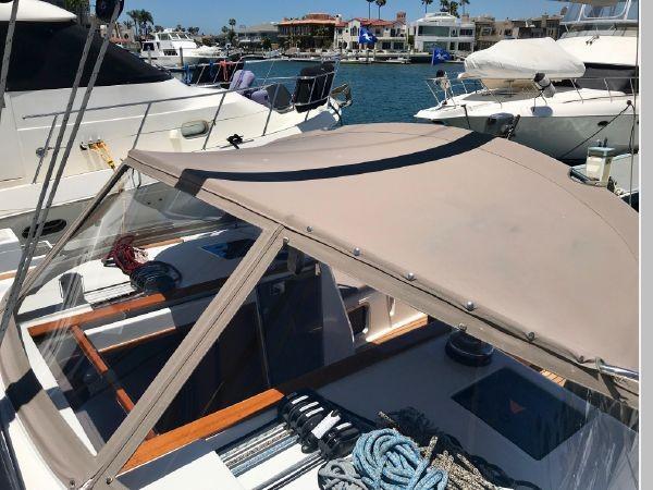2013 JEANNEAU Sun Odyssey 509 Motorsailor 2593145