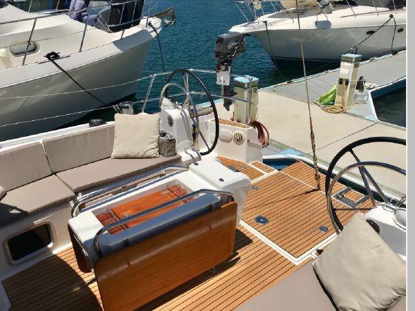 2013 JEANNEAU Sun Odyssey 509 Motorsailor 2593146