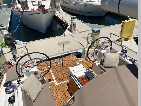 2013 JEANNEAU Sun Odyssey 509 Motorsailor 2593147