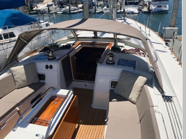 2013 JEANNEAU Sun Odyssey 509 Motorsailor 2593148