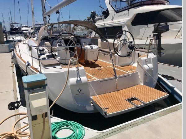 2013 JEANNEAU Sun Odyssey 509 Motorsailor 2593149