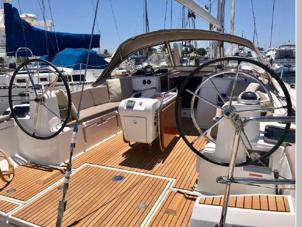 2013 JEANNEAU Sun Odyssey 509 Motorsailor 2593150