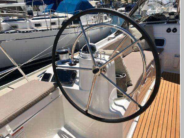 2013 JEANNEAU Sun Odyssey 509 Motorsailor 2593152