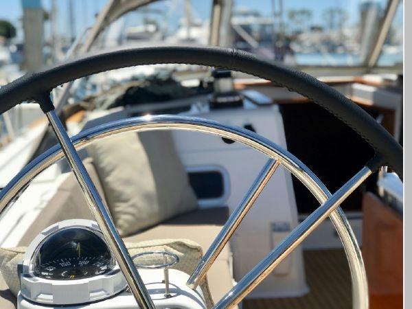 2013 JEANNEAU Sun Odyssey 509 Motorsailor 2593153